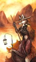 fisher2.jpg by Tess Garman (Kenket)