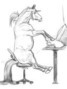 computerhorse_mark.jpg by Therese Larsson (Ailah)