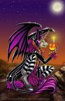 halloweenlight1.jpg by Cassandra Gunn (Ultraviolet)
