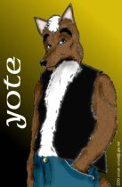yote.jpg by Jason Williams (Ocicat)