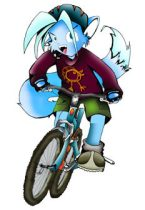 bikeboy1.jpg by Melinda Best (Melba)