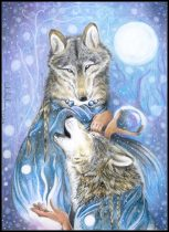 moonwolves.jpg by Caroline Muchmore (Little Serval)