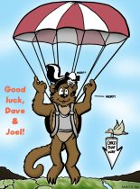 good-luck-d-f.jpg by Thomas K. Dye (Kevin J. Dog)