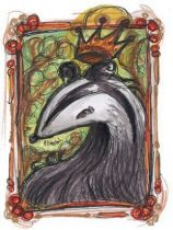 badgerking.jpg by Jill C. (Jill0r)