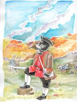 kingstonmole.jpg by Ainsley Seago