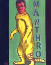 manthro.jpg by Mike Luce (Thomas Blue, T)