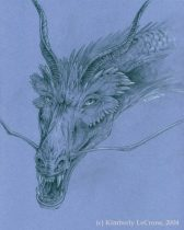 a20040201dragonhead01cr.jpg by Kimberly LeCrone (The Regal Tigress, Dreamspirit)