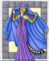 cheetah_veil_c.jpg by Bridget Wilde (Bewildered)
