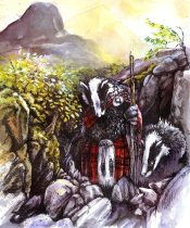 tartan.jpg by Tess Garman (Kenket)