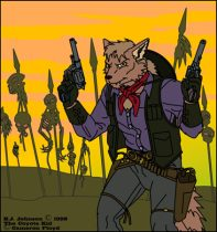 coyotekd.jpg by Barclay Johnson (Bigfella Machine)