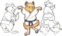 kungfurob.jpg by Jenika Watkins (After, Nevar)