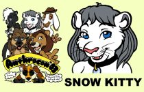 snow2003bdgpost.jpg by Erika Leigh Rosengarten (Chilly Mouse Mousie)