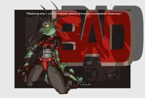 badlizz.jpg by Christopher Snowdon (Radd)