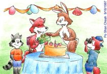 brthday.jpg by Po Shan Cheah (Morton)