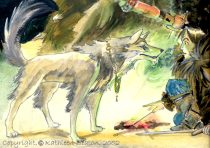 wulfspit.jpg by Kathleen Seaton (Punch)