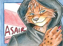 asairbadge2004.jpg by Heather Wasneuski (Cybre)
