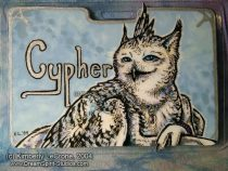 a10-27-2004-cypher.jpg by Kimberly LeCrone (The Regal Tigress, Dreamspirit)