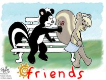 friendsl.jpg by Shawn Leedy (Mason)
