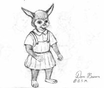 mayfurry.jpg by Donald Brown (oldrabbit)