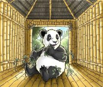 hollie_panda.jpg by Hollie Taylor (Hollietree, Tsia)