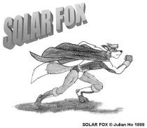 solarfox.jpg by Julian Ho (Mito da Fox)