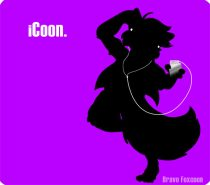 icoon.jpg by Shawn Delahunt (Bravo Fox)