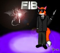fib.jpg by Corwyn Kalenda (Shadow 'n Smudge)