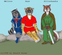 furgroup.jpg by Donald Brown (oldrabbit)