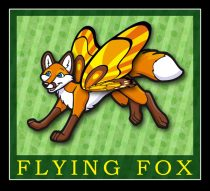 flyinfox.jpg by XianJaguar