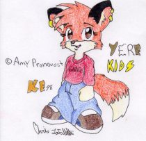 yerfkid9.jpg by Chris LaFollette (TheKitFox)