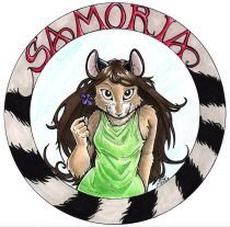samoriaxmas.jpg by Gloria Higginbottom (Twap, Snitter)