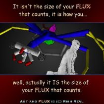 flux.jpg by Chris Cummins (Rian Real)