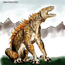 tigragon.jpg by Allison Theus (Ali)