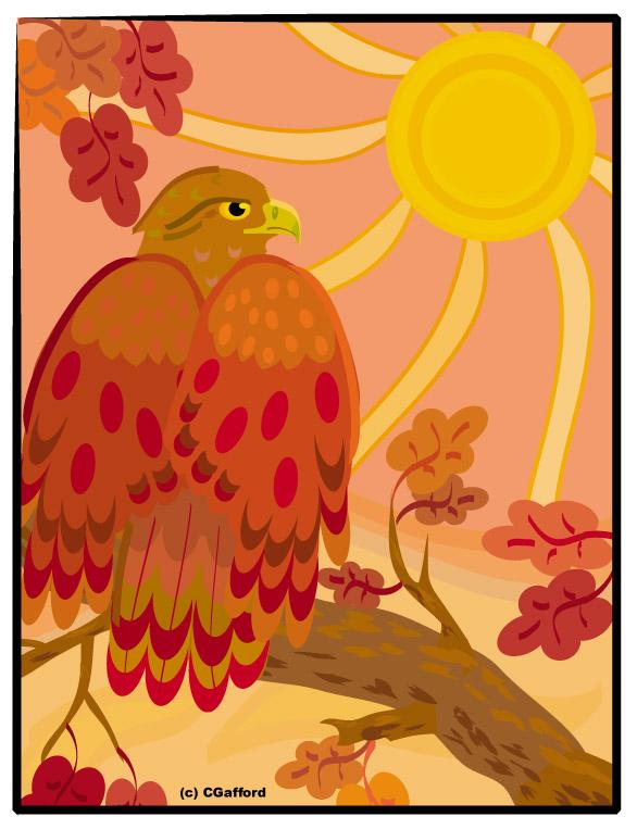 Falltime By Crystal Gafford Kittrel