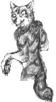 black_and_white_wuff.jpg by Gilda Rimessi (Sans Souci)