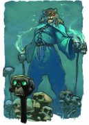 aw-rakshasa.jpg by Anthony S. Waters (Fireant)