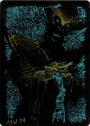 monkeyking.jpg by Anthony S. Waters (Fireant)
