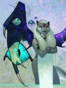hollyfin.jpg by Anthony S. Waters (Fireant)
