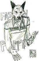 fashpuppy.jpg by Allison Reed (javachickn, mudshark)