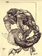 havoconi.jpg by Anthony S. Waters (Fireant)