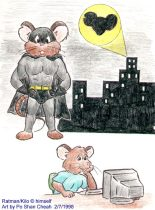 ratman.jpg by Po Shan Cheah (Morton)