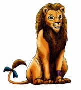 lion1.jpg by David Simpson