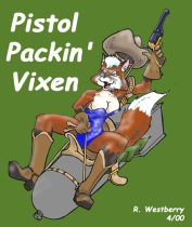 ppvixen.jpg by Richard Westberry (Madbadger)