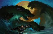 krosanbeckoning.jpg by Anthony S. Waters (Fireant)