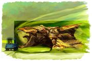 bulette.jpg by Anthony S. Waters (Fireant)