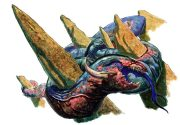 fiendwurm.jpg by Anthony S. Waters (Fireant)