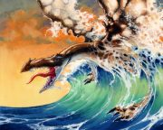 spindriftdrake.jpg by Anthony S. Waters (Fireant)
