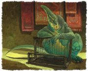 finhead.jpg by Anthony S. Waters (Fireant)