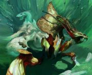 rootelemental.jpg by Anthony S. Waters (Fireant)