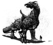 dragonengine.jpg by Anthony S. Waters (Fireant)